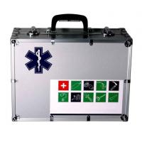 China Private Label Sports First Aid Kit Medical Aid Kit on sale
