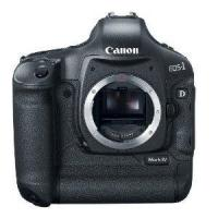 Quality Canon EOS 1D Mark IV 16.1 MP CMOS Digital SLR Camera with 3-Inch LCD and 1080p HD Video (Body Only) for sale