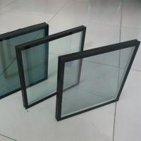 Quality High Quality Colored Tempered Insulated Building Glass Wall Glass Price for sale