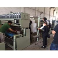 Quality Ultrasonic Non Woven Fabric Embossing Machine for Sale for sale
