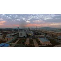 Metallurgy Wuzhou 300kt/a Secondary Copper Smelting Project for sale