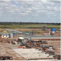 China Luanshya Copper Mine, Zambia for sale