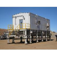 Equipment & Integration English Modular Arrived at Project Site in Australia for sale