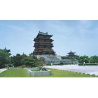 Reconstruction Project of Tengwang Pavilion, Nanchang for sale