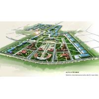 Public Works Planning of China-Africa Economic Cooperation and Development Zone, Zambia for sale