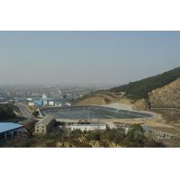 Tianziling Domestic Waste Landfill of Hangzhou City for sale
