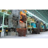 Equipment & Integration English Converting Furnace for sale