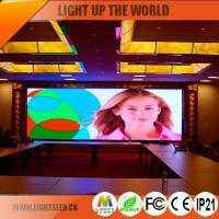 Quality P1.5 LED Display Signs Indoor Price for sale