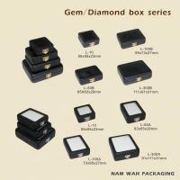 Metal box Gem/Diamond box