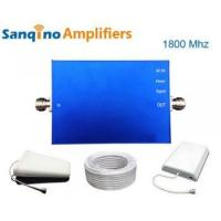 Buy cheap Sanqino KW17A 1800Mhz cell phone signal booster for house from wholesalers