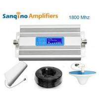 Buy cheap Sanqino HJ-2W SQ-2D 1800Mhz cell phone single Amplifier from wholesalers
