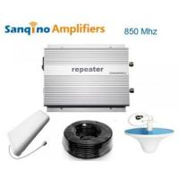 China Sanqino HJ-3W SQ-3C 850Mhz cell phone single Amplifier for sale