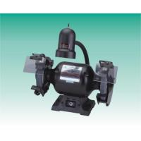 Quality Grinding Machines Bench Grinder W/Lamp for sale