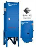 China INDUSTRIAL DUST FILTER Donaldson oil mist collector on sale