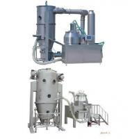 JB series granulation and dryer module system-1 for sale
