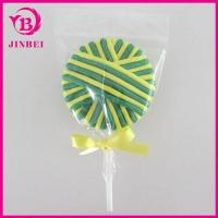 Quality Fashion Lollipop Style Hair Band with Printing for sale