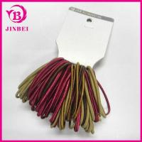 Quality Yiwu Manufacturer Metal Free Hair Band for Children for sale
