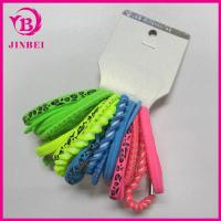 Quality Factory Supply Elastic Hair Band for Children for sale