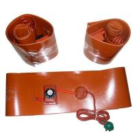 China 55 Gallon Oil Drum Heater Blanket on sale