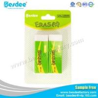 Blister Card Eraser Model No.: BSD-608
