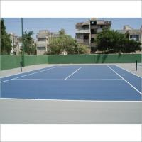 Tennis Court Product Code15