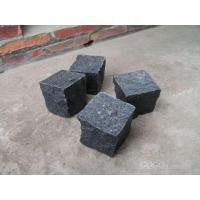 Haobo Stone China Basalt Cube Stone for sale