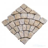 Paving Stone PS on mesh 005 for sale