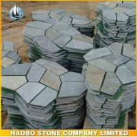 Haobo Stone Good Quality Slate Flagstone for sale