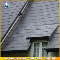 Black Slate Roof Tiles for sale
