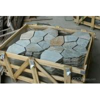 Flagstone Flagstone Grey Green Slate for sale