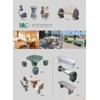 Garden Landscape TABLE AND CHAIR for sale