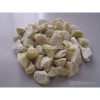 China gravel, chippings, crushed stone, scree, carpolite, stone powder, sand for sale
