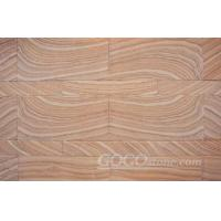 WOODEN SANDSTONE WALL for sale