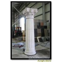 stone pillars and column for sale