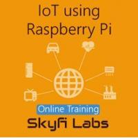 Quality Online Courses IoT using Raspberry Pi Online Project based Course for sale