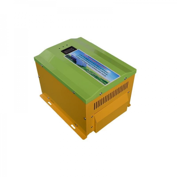 China 48V Charge Controller 30A,40A,50A,60A,70A