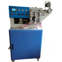 Quality Water Resistant Zipper Pasting Machine for sale