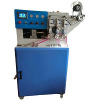 Quality Waterproof Zipper Pocket Making Machine for sale