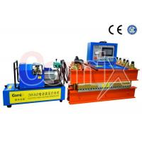 Buy cheap Industrial Hot Joint Belt Vulcanizing Machine 63 Inch High Efficiency from wholesalers