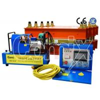 Buy cheap Auto Hot Splicing Conveyor Belt Vulcanizing Machine 100 PSI For Coal Mine from wholesalers
