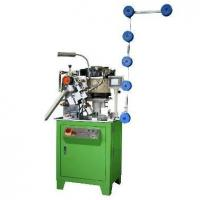 Quality Auto Zipper Slider Mounting Machine for sale