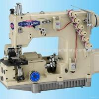 Quality High Speed Nylon Zipper Sewing Machine for sale