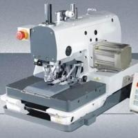 Quality 981A Computer Control Eyelet Buttonhole Machine for sale