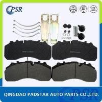 Near OE Formula Brake Pad WVA29087 With Full Kits For Benz Renault Daf for sale