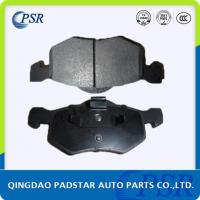 Semi-metal Auto Parts,car Brake Pads, Fit for Mitsubishi, Silent Braking Action for sale