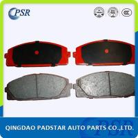 Car Brake Pad D1434 For Toyota Hiace IV O for sale
