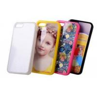 Buy cheap Sublimation TPU + Pc Case for iPhone 5c from wholesalers