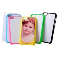 Buy cheap Sublimation Leather Oil Case for iPhone 5c from wholesalers