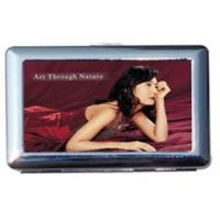 Quality Rectangle Name Card Case for sale