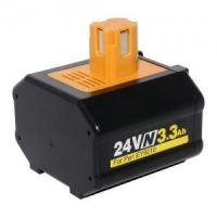 Quality power tool battery WP-PAN-24 for sale